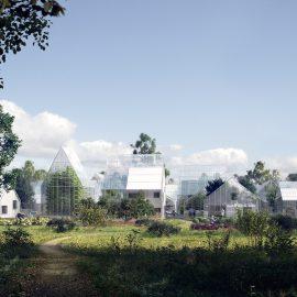 ReGen Villages – Echte Ökodörfer oder technologische Utopie?