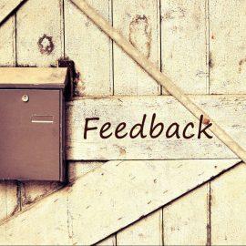 Lasst die Mitarbeiter in Ruhe – Plädoyer gegen ein strukturiertes Feedbackgespräch