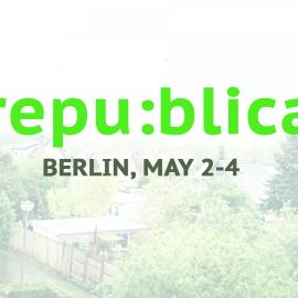 Offener Brief an das re:publica Team: Ihr habt vergessen, mich zu meiner eigenen Session einzuladen