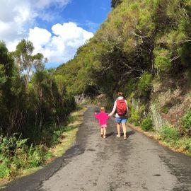 3 Dinge, die einen Familienurlaub auf Madeira mit Kindern besonders machen