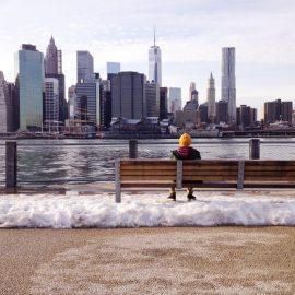 Smart City Blues – 5 Gründe warum viele Städte (noch) nicht schlau sind